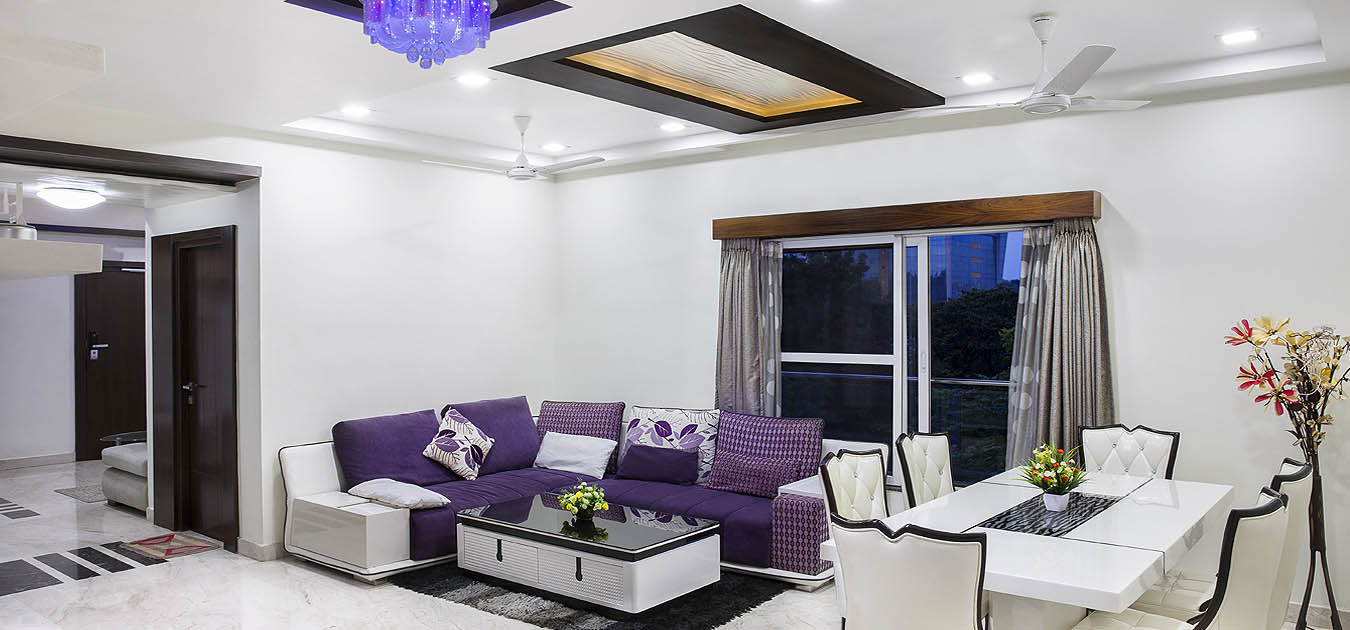 Residential and Commercial Flats in Mulund by Gagangiri Group